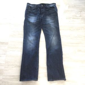 G Star Raw Loose 3301 Jeans Size 34